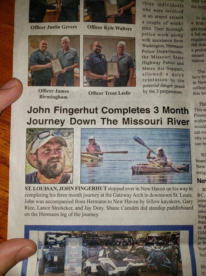 John Fingerhut